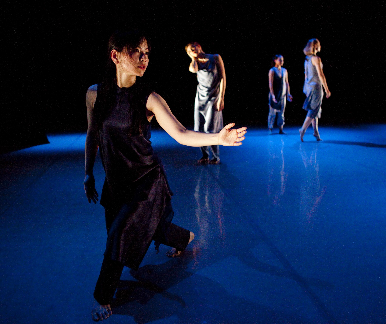 passage bleu 2010